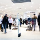 Thumbnail-Photo: Shop prices fell at fastest rate for more than six years in June...