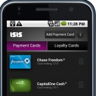 Thumbnail-Photo: Point-of-Sale Leaders Integrate Isis SmartTap Capabilities into Product...