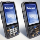 Thumbnail-Photo: Intermec Introduces its Latest Rugged Mobile Computer...