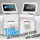 Thumbnail-Photo: Star Micronics Demonstrates Intelligent Printing Solutions at Kiosk...