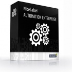 Thumbnail-Photo: NiceLabel Automation Enterprise now offers integration with Web...
