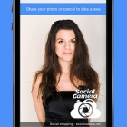 Thumbnail-Photo: Softbox AB introduces Social Camera app for Axis network cameras...