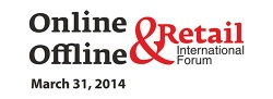 The International PLUS-Forum Online & Offline Retail 2014: the number of...