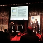 Thumbnail-Photo: Pricer Wins at Retail Technology Awards Europe 2014...