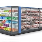 Thumbnail-Photo: Carrier Launches New E6 Monaxis and MonaxEco  Refrigerated Multidecks...