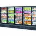 Thumbnail-Photo: Carrier Unveils Comprehensive Small Store Refrigeration Concept...