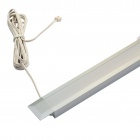 Thumbnail-Photo: Hera's innovative LED panel luminaire for state-of-the-art shop...
