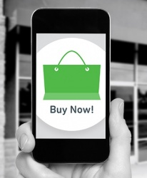 Retailers Shifting Biggest Share of Budgets to Mobile Marketing...