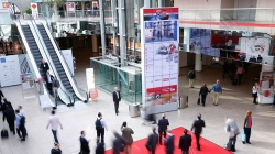 Messe Düsseldorf commissions world's largest free-standing video wall...
