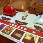 Thumbnail-Photo: Perch Launches at kate spade new york