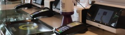 Never miss a sale with Contactless payments