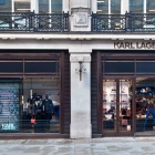 Thumbnail-Photo: Europe's largest Karl Lagerfeld flagship store just opened on...