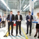 Thumbnail-Photo: Carrier Commercial Refrigeration Opens New Cabinet Assembly Facility in...