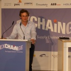 Thumbnail-Photo: EXCHAiNGE: Supply chain management in transition...