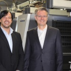 Thumbnail-Photo: CEWE top manager Michael Fries joins Onlineprinters management as of 1...