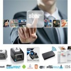 Thumbnail-Photo: Star Micronics shows extensive range of new mPOS printing solutions...