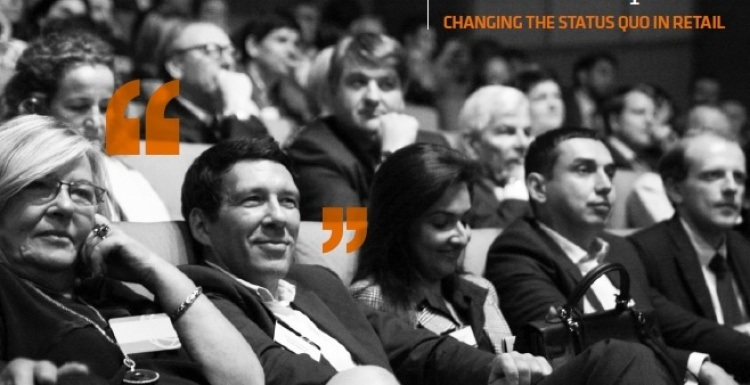 Photo: World Retail Congress 2014: Update on Speakers and key themes available...