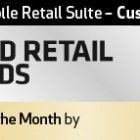 Thumbnail-Photo: Finalist in the World Retail Awards
