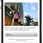 Thumbnail-Photo: Marriott Expands Mobile Check-in and Checkout Services...