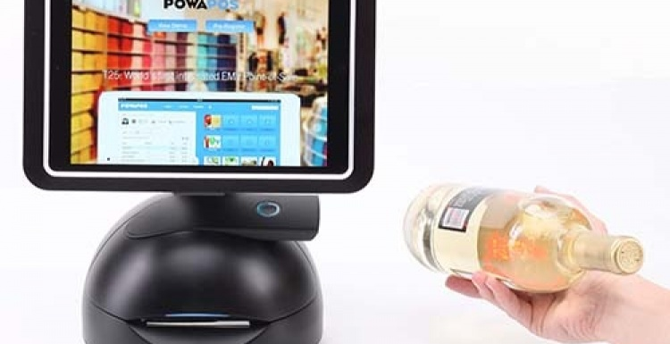 Photo: Secure Retail brings PowaPOS to the UK retail and hospitality industries...