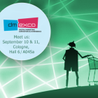 Thumbnail-Photo: The corner shop goes digital: omnichannel personalisation at dmexco 2014...