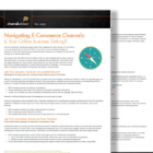 Thumbnail-Photo: ChannelAdvisor Reveals the Results of Its Multichannel E-Commerce Study...