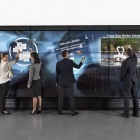 Thumbnail-Photo: MultiTouch to showcase new  9-unit MultiTaction iWall at GITEX...