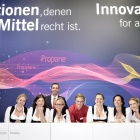 Thumbnail-Photo: Güntner Innovations at Chillventa