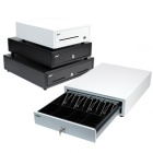 Thumbnail-Photo: Star Micronics presents new cash drawer series...