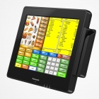 Thumbnail-Photo: Latest Panasonic POS device sets the standard for the QSR, retail and...