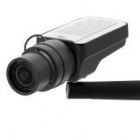 Thumbnail-Photo: Axis announces 1/2 inch sensor network camera with superior performance...