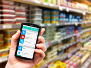 Next generation G.O.L.D. store operations with mobile apps...