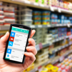 Thumbnail-Photo: G.O.L.D. store operations with mobile apps for all major smart devices...