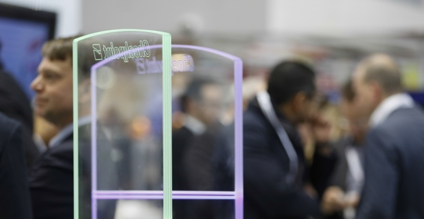 Security in retail has a name: EuroCIS 2015