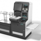 Thumbnail-Photo: FUJITSU U-Scan Genesis II Self-Checkout receives consumer satisfaction...