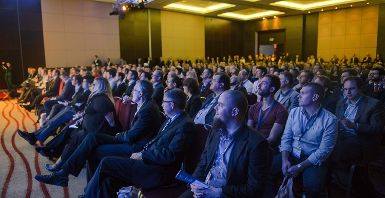 Photo: MetaPack announces stellar agenda for Delivery Conference 2015...