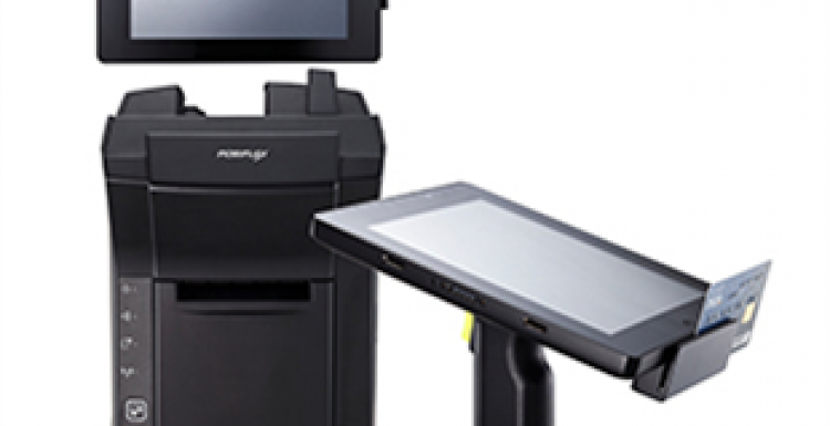 Photo: Posiflex targets retail market with dedicated hybrid solution...