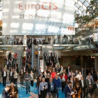 Thumbnail-Photo: EuroCIS 2015: Mobile payment and interactive solutions set trends...