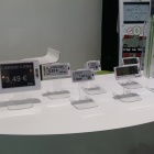 Thumbnail-Photo: Pricer unveils SmartFlash to European Retailers at EuroCIS 2015...