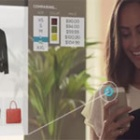 Thumbnail-Photo: Mall and online shopping experiences merging, thanks to technology...