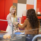Thumbnail-Photo: Transforming the cashier role