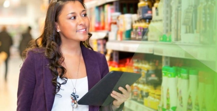 Photo: Study links in-store Wi-Fi to impressive retail loyalty and sales gains...