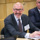 Thumbnail-Photo: ICSC welcomes two new members to its European Advisory Board...