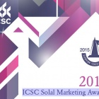 Thumbnail-Photo: Finalists for ICSC 2015 Solal Marketing Awards...