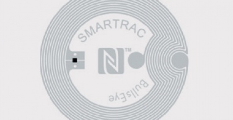 Photo: SMARTRAC introduces NFC Tag with enhanced security feature...
