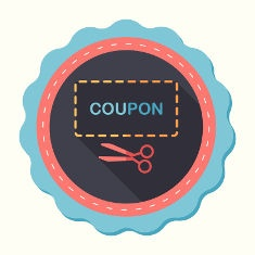 70 percent of consumers still use traditional paper-based coupons for savings...