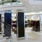 Thumbnail-Photo: Celebrating excellence in shopfitting and fit out contracting...