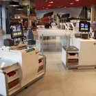 Thumbnail-Photo: Toshiba and ITAB join forces for innovation in checkout...