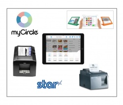myCircle's software hub provides a retail consumer engagement platform in the...