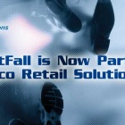 Thumbnail-Photo: FootFall is now a part of Tyco Retail Solutions...